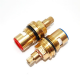 Brass Ceramic Tap Valves